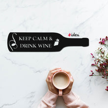 Load image into Gallery viewer, Keep calm & drink wine