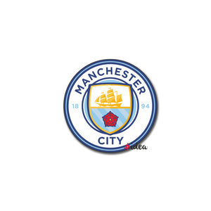 Manchester City Pin