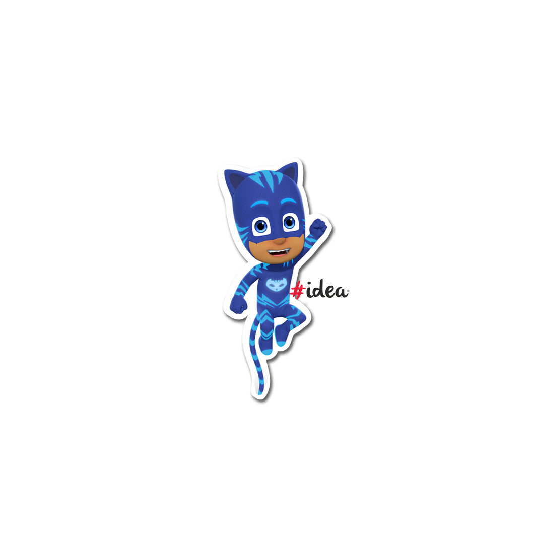 PJ mask blue Pin