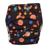 Diaper Rite 3.1 One Size All In One Planetarium
