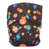 Diaper Rite 3.1 Newborn All In One Planetarium
