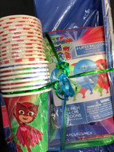 PJ Masks Party Pack