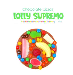 Lolly Supremo