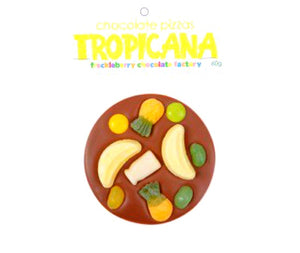 Tropicana Pizza