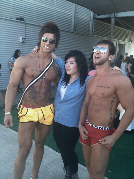 [Image: Zyzz-and-Turtle-at-a-festival_1.jpg?1704...2776858301]
