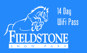 FieldStone 14-day Access Pass