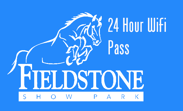 FieldStone 24 Hour WiFi Access