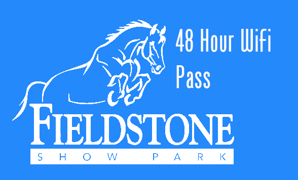 FieldStone 48 Hour WiFi Access