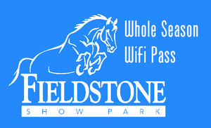 FieldStone Whole Season Access