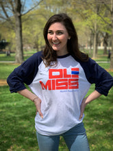 Load image into Gallery viewer, Ole Miss Alumni Association Vintage Logo Tee