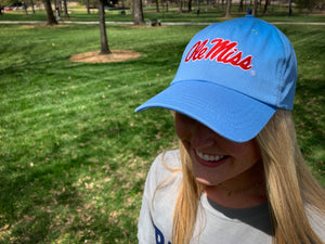 Ole Miss Alumni Association Cap