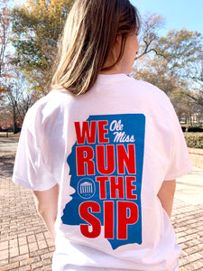 Ole Miss Alumni Association The Shirt for Scholarships 2021