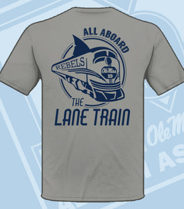 Lane Train Commemorative Tee