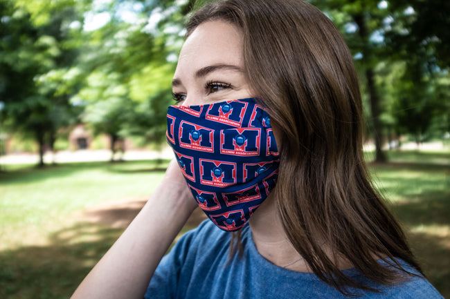 OMAA Reusable Face Mask