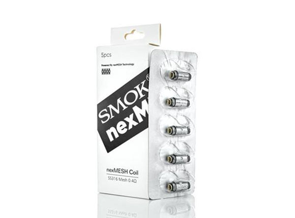 SMOK OFRF NexMesh Pod Replacement Coils  (5pcs)