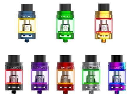 SMOK TFV8 Big Baby Beast 5mL Tank - Light Edition - Vaporider