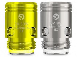 Joyetech EX Coils for EXCEED D19 / EXCEED Edge (5pcs)