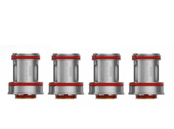 UWELL Crown IV Replacement Coils (4pcs)