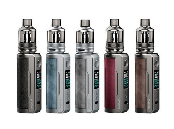 VOOPOO Drag X Plus Pod Mod Kit