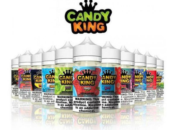 Candy King 100ML E-Juice - Vaporider