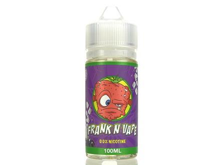Frank N Vape 100mL by 13th Floor Elevapors - Vaporider