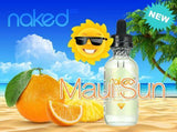 Naked 100 E-Juice 60mL (Juice Deals) (New Flavor! Hawaiian Pog Ice) - Vaporider