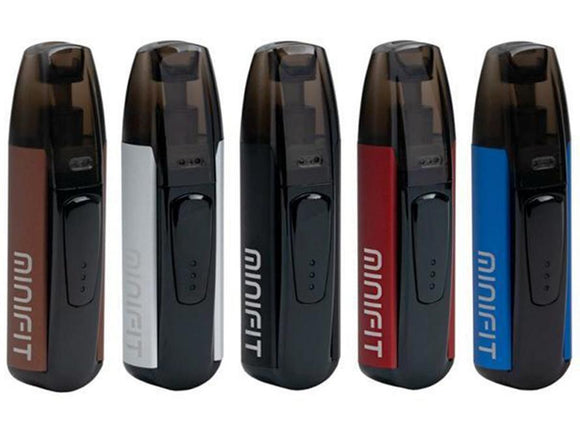 JUSTFOG MINIFIT 370mAh 1.5mL Mini Vape Starter Kit