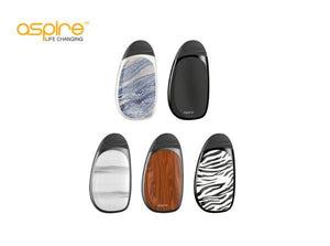 ASPIRE COBBLE AIO POD KIT - Vaporider