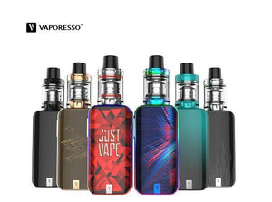 (Pre-Order) Vaporesso Luxe Nano 80W Touch Screen Kit ($10 Deposit) - Vaporider