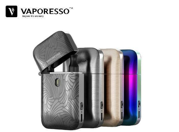 (Pre-Order) Vaporesso Aurora Play Lighter Pod Kit - Vaporider