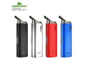 AIRIS Switch 3 IN 1 Vaporizer Kit - Vaporider