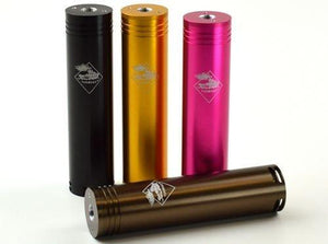 Aluminum Alloy 18650 Mechanical Mod (Mec Mod Deals) - Vaporider
