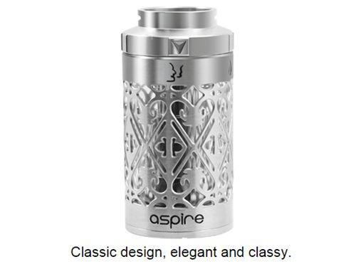 Aspire Triton Hollowed-Out Sleeve - Vaporider