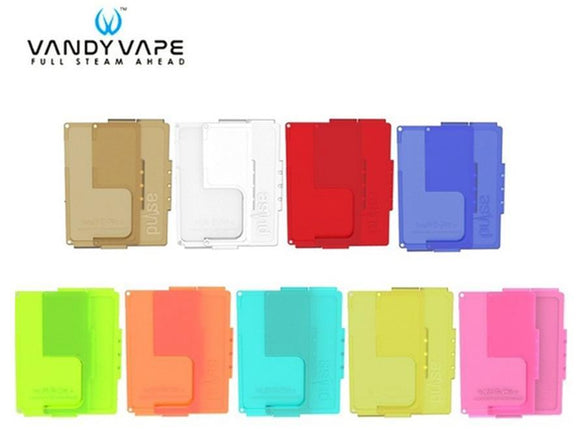 Vandy Vape Pulse BF Squonk Mod Panel Set (2pcs)