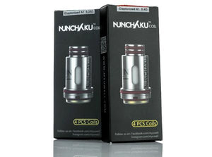 Uwell Nunchaku Tank Replacement Coils (4pcs)