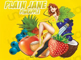 Plain Jane 30mL