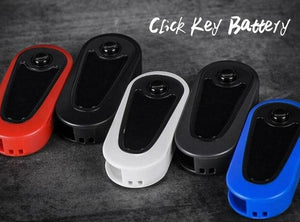 Weepor Click Key Battery by DazzVape