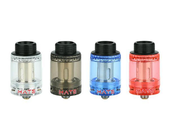 Blitz Mate Disposable Sub ohm Tank (3pcs) - Vaporider
