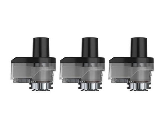 SMOK RPM80 Empty Replacement Pods (3pcs)