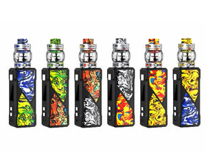 Freemax Maxus 100W TC Kit with Fireluke 3 Tank - Vaporider