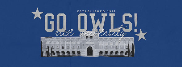 Rice University - Patches