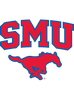 Southern Methodist Logo