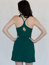 Baylor University Bears Campus Rec Dress - Green