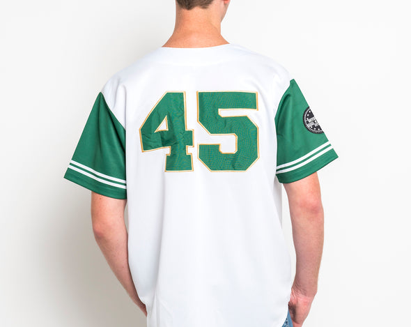 Baylor University Bears Baseball Jersey