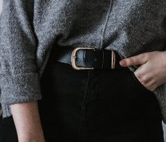 Buy curated, creative and unique belts online Toronto, Canada