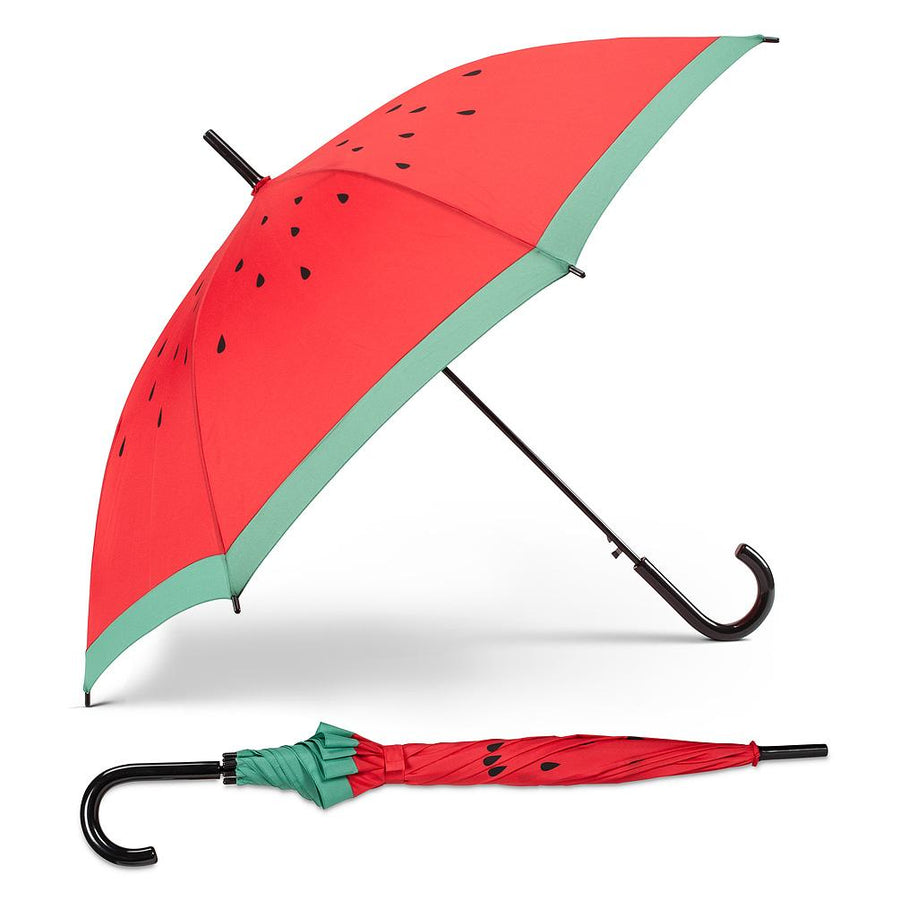 Watermelon Umbrella - unusual gift that is fun and practical
