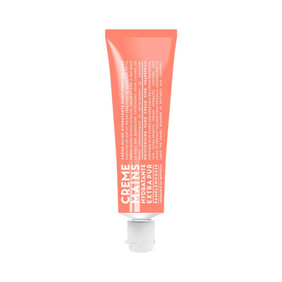 Compagnie de Provence Hand Cream - Pink Grapefruit - Juicy and sunny