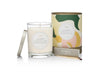 Camo Candle - Sacred Leaning Lily