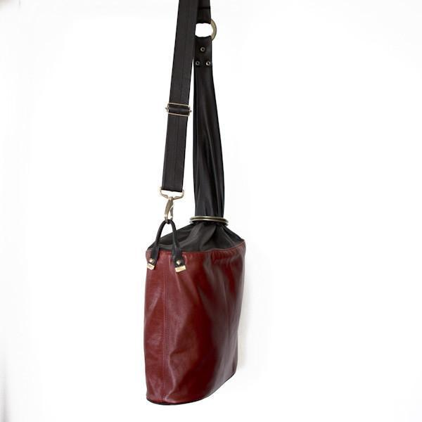 INDULGENT Bag - Red