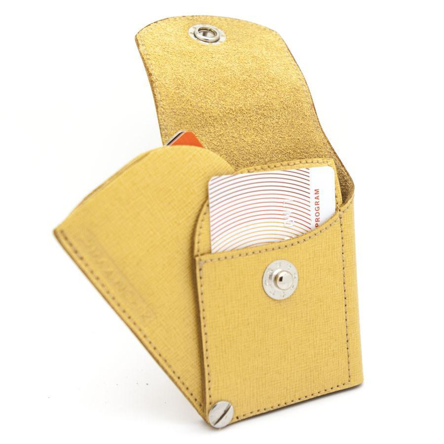 JACK Wallet - Butter Yellow